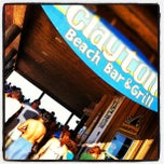 Photo taken at Clayton's Beach Bar And Grill by Mike M. on 5/26/2012