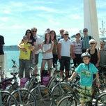 Das Foto wurde bei bike2malaga von bike2malaga am 8/24/2012 aufgenommen