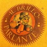 Foto scattata a Il Brillo Parlante da Bora Y. il 8/1/2012