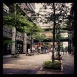 Photo taken at 新光三越百貨 台北信義新天地A11館 Shin Kong Mitsukoshi A11 by Yu-Min K. on 6/9/2012