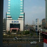 Photo taken at Wisma Asia I (BCA) by riana h. on 8/22/2012