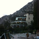Photo taken at Hotel La Limonaia by Alex J. on 8/15/2011