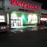 Photo taken at Walgreens by Jake L. on 7/18/2012
