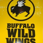 Photo taken at Buffalo Wild Wings by Lara H. on 7/26/2012