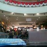 Photo taken at Cikampek Mall by Ardi A. on 8/4/2012