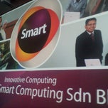 Photo taken at Mutiara Smart Computing Sdn Bhd by Adean D. on 8/8/2012