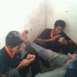 Photo taken at giatmara by Taufiq F. on 11/21/2011