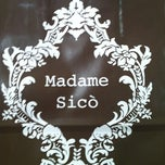 Photo taken at Madame Sicò by Pe' on 12/24/2011