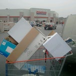 Photo taken at Costco Boucherville by Robin M. on 12/14/2011