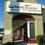 Photo taken at Aqui es Texcoco by Arthur M. on 12/23/2011