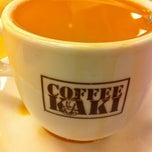 Photo taken at Coffee Kaki by Mac on 6/16/2011