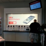 Photo taken at Verizon Wireless by Joshua on 7/12/2012