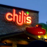 Photo taken at Chili's Grill & Bar by Chay R. on 2/4/2012