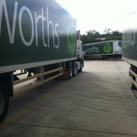 Photo taken at Woolworths BRDC by Craig R. on 2/10/2012