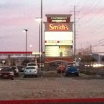 Photo taken at Smith's by Jacklyn F. on 3/27/2011