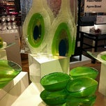 Photo taken at Crate & Barrel by DAHIN K. on 9/8/2011
