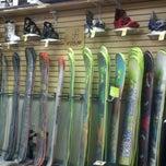 Photo taken at Colorado Ski & Snowboard by Ryan P. on 9/19/2011
