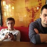 Photo taken at Наунет СП by Дмитрий on 7/19/2012