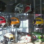 Photo taken at OC Liang Motor Enterprise by Musyrif A. on 1/3/2012