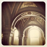 Photo taken at Basilica di San Nicola by Creo H. on 9/11/2012