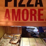 Photo taken at Pizza Amore by Marco S. on 8/26/2012