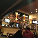 Photo taken at Varanda Pizza Bar by Victor G. on 7/18/2012