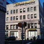 Photo taken at Wells Fargo by Linda T. on 3/11/2012
