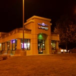 Photo taken at Taco Bell by Pedro P. on 8/16/2012