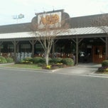 Photo taken at Cracker Barrel Old Country Store by Justin W. on 3/13/2012