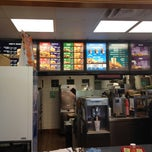 Photo taken at Arby's by Paul L. on 5/10/2012