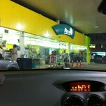 Photo taken at PETRONAS Station by 💝Nurul Z. on 4/13/2012