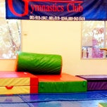Photo taken at Gymnastic@harrow School by Khun ⒶⓄⓂ ja ♩♪♫ on 6/10/2012