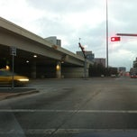 Photo taken at Intersection of Westheimer & 610 West Loop by Allen A. on 2/24/2011