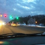 Photo taken at Route 347 by Stephanie on 1/21/2011