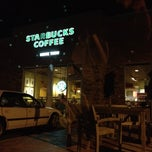 Photo taken at Starbucks by Justin K. on 12/15/2011