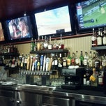 Photo taken at Clancy's Bar & Grill by Colin G. on 6/9/2012