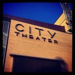 Photo taken at Pathé City by alexander @. on 6/20/2012