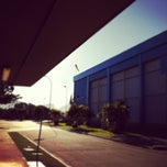 Photo taken at Nestlé Sorvetes by Marcelo S. on 11/29/2011