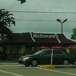 Photo taken at McDonald's by Edwin V. on 8/31/2011