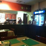 Photo taken at Oasis Mediterranean and Latin Cuisine by Sue S. on 10/8/2011