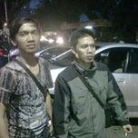 Photo taken at SPBU 34.401.25 by Isan D. on 9/10/2012