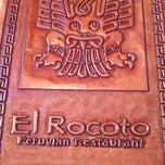 Photo taken at El Rocoto by Michael B. on 3/1/2011