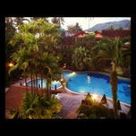 Photo taken at Patong Merlin Hotel Phuket by Matthew B. on 11/11/2011