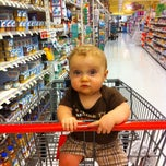 Photo taken at ShopRite by Bethany P. on 9/14/2011
