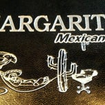 Photo taken at Margarita's Mexican Grill by Evan Z. on 7/21/2012