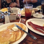 Photo taken at Cracker Barrel Old Country Store by Katie K. on 5/28/2012