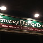 Photo taken at Starry Plough Pub by Sarah S. on 2/25/2012