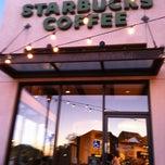 Photo taken at Starbucks by Robert H. on 6/26/2012