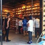 Photo taken at Kicks Lab. by Czarina Feliz S. on 6/30/2012