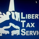 """Photo taken at Liberty Tax by Nathan """"Meanbean"""" V. on 1/16/2011"""
